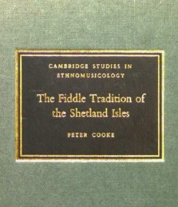 fiddlebook